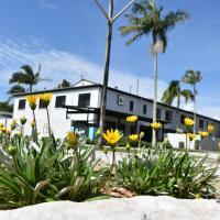 Ballina Homestead Motel, hotel in Ballina