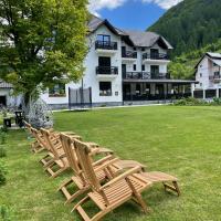 Pensiunea Edelweiss, hotel din Voineasa