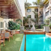 ANEW Hotel Capital Pretoria