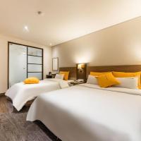 Incheon Soma Hotel