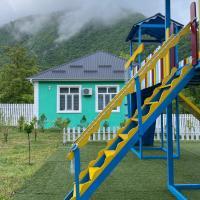 azca houses