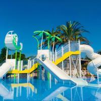Estival ElDorado Resort, hotel en Cambrils