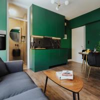 K-Houses Airbnb, hôtel à Árta