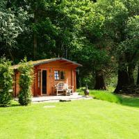 Charming 1-Bed Lodge Wood-burning Hot Tub