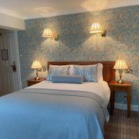 Blarney Castle Hotel, hotel in Blarney