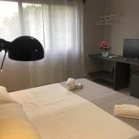 Hotel Brianza, hotel cerca de Aeropuerto de Bologna Guglielmo Marconi - BLQ, Calderara di Reno