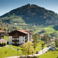 MONDI Resort Oberstaufen