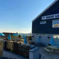 The New Lodge, Alltwen