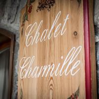 Madame Vacances Chalet Charmille