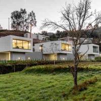Amonde Village Casa P Conforto qualidade Natureza