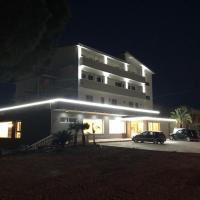 Calabria Mia Resort, hotell i Amantea