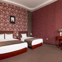Margo Palace Hotel, отель в Тбилиси