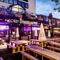 The Lord Street Hotel; BW Signature Collection