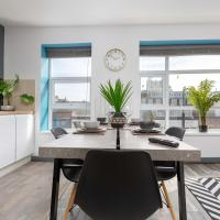 Pass the Keys 3Bedroom Apartment close to Blackpool Tower