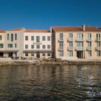 The Tanneries Hotel & Spa