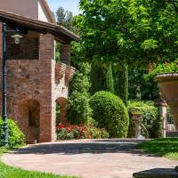 Il Torrino Country Resort, hotell i Montaione