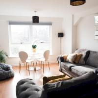 Pass the Keys 2 Bedroom Apartment in Heart of City Centre Glasgow