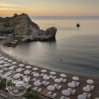 Mazzarò Sea Palace - VRetreats, отель в Таормине