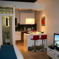 Appartement Marais