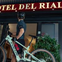 Hotel Del Riale, hotell i Parabiago