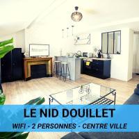 LE NID DOUILLET - TOPDESTINATION-BOURG