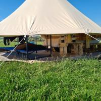 Away With The Clouds Glamping