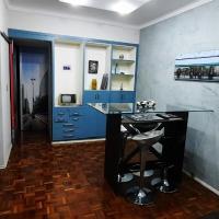Cozy apartment Al Santos / Paulista