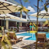Cactus Hotel, hotel in Laganas