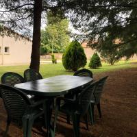 """Gîte """"Les reflets de la Charente"""""""