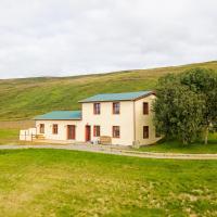 Langavatn Guesthouse