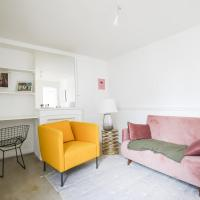 Beautiful apartment at 2 mn from Pigalle Paris