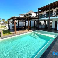 Casa en Nuevo Altata con Alberca Privada, Villa del mar
