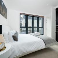 NEW LUXURY 2Bedr 3 Beds 2,5 Bath COVENT GARDEN