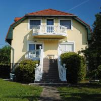 Haus Kristina, hotel Csopakon