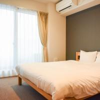 The Stay Osaka Shinsaibashi, hotel in Chuo Ward, Osaka