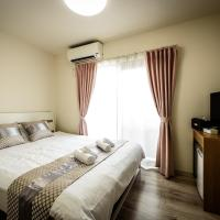 Onomichi Hostel Yutori、尾道市のホテル