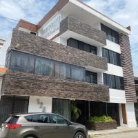 HOTEL GUAYACAN