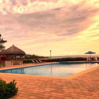 APARMENT in FRONT BEACH to FIVE MINUTES of MONTAÑITA, hotel em Santa Elena