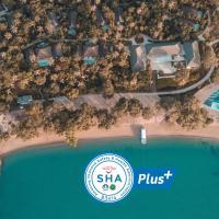 Island Escape by Burasari - SHA Plus