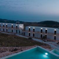 Agallio Nature Resort