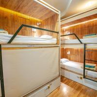 Optimum Hostel