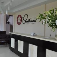 Hotel Casablanca Xicotepec