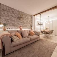 Increíble apartamento cerca de San Sebastián, hotel in Lezo
