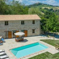 Villa Malu 8, hotell i Mogliano