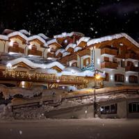 Hotel Madonna delle Nevi, hotel a Folgarida