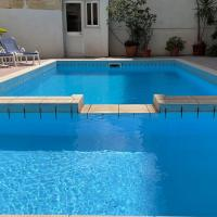 Apartment with Private Pool