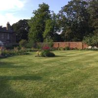 Stackyard cottage Hall Lane Great Chishill