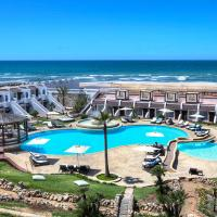 Casablanca Le Lido Thalasso & Spa (ex Riad Salam), hotell i Casablanca