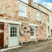 Curlew Cottage, 2 Fenkle Street
