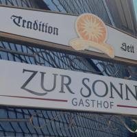 Hotel Zur Sonne, Hotel in Kirchhain